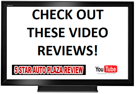 Checkout Video Reviews