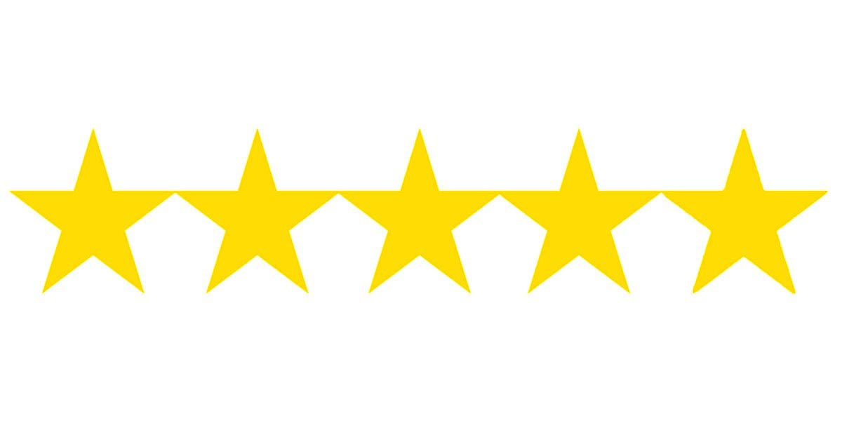 Forex 5 stars review